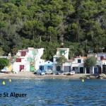 du coté de St Alguer